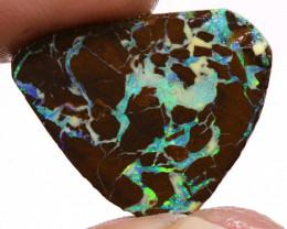 Australian Yowah Opal Rub 10cts DO-318