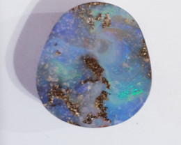 boulder Opal from Quilpie Queensland