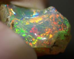 Cts. 3.70 Ethiopian Opal   RF332