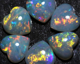 1.63 CTS CRYSTAL OPAL PARCEL CALIBRATED [CP7092]