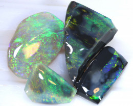 10.30 CTS  BLACK OPAL RUB L.RIDGE PARCEL DT-A2793