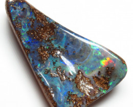 14.66ct Queensland Boulder Opal Stone