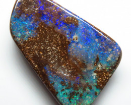 8.11ct Queensland Boulder Opal Stone
