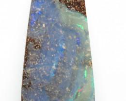 5.34ct Queensland Boulder Opal Stone
