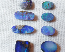 Boulder Opal Parcel From Quilpie