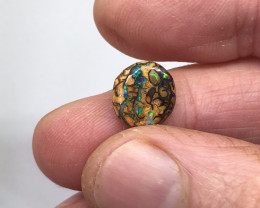 3.4ct Matrix Opal QB1029