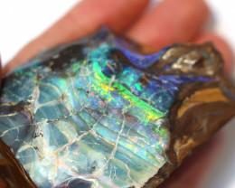 920cts Australian Boulder Opal Specimen ML02118