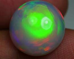 6.925 CRT BRILLIANT FLORAL BEAUTY NEON PLAY COLOR WELO OPAL-