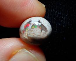 3.58ct Mexican Matrix Cantera Multicoloured Fire Opal