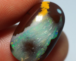 8.90CTS  YOWAH OPAL WITH AMAZING PATTERN  BJ291