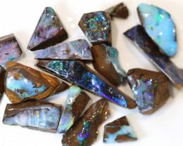 16 = 180cts Australian Boulder Opal Solid Stone ML02081