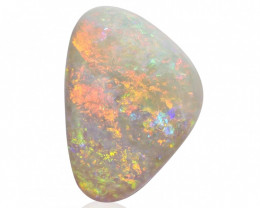6.59 ct Bright Opal from Coober Pedy - Australia