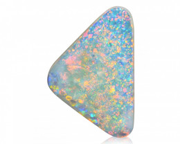 4.92 ct Crystal Opal from Coober Pedy - Australia