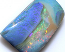 20.35 CTS BOULDER OPAL-WELL POLISHED -[BMA9960]