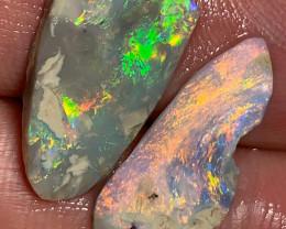 Rough/Rub Multicolour Super Bright Gems