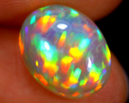 3.15cts TOP GRADE Natural Ethiopian Welo Opal / BF2965