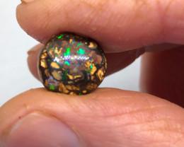 6.0ct Matrix Opal  QB1034
