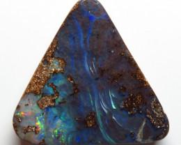 21.18ct Queensland Boulder Opal Stone