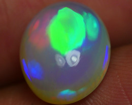 4.875 CRT BRILLIANT WELO CHAFF NEON BEAUTY PLAY COLOR WELO OPAL-