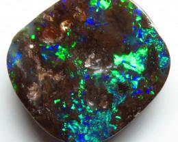 5.95ct Queensland Boulder Opal Stone