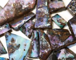 30 = 628cts Australian Boulder Opal Solid Stone ML02067