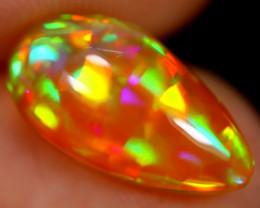 2.94cts TOP GRADE Natural Ethiopian Welo Opal / BF3013