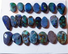 Lahoud Opals Quilpie Boulder Opal
