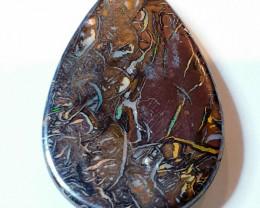 Lahoud Opals Koroit Boulder Opal