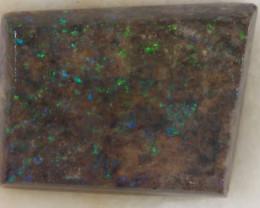 Grace's #6-Rough Andamooka Matrix Opal [28709]
