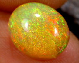2.77cts TOP GRADE Natural Ethiopian Welo Opal / BF3069