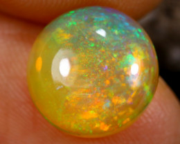 3.11cts TOP GRADE Natural Ethiopian Welo Opal / BF3089