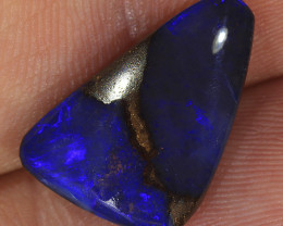 9.5ct 18x12mm Queensland Boulder Opal  [LOB-3458]