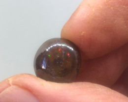 10ct Matrix Opal QB1039