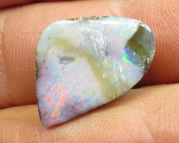15cts, BOULDER OPAL~GEM FLASH BARGAIN!