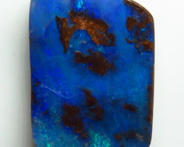 7.60ct Queensland Boulder Opal Stone