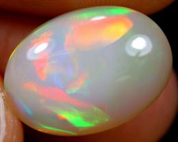 FLASH SALE 7.23cts Natural Ethiopian Welo Opal / HM829