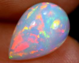 2.66cts TOP GRADE Natural Ethiopian Welo Opal / BF3134