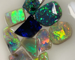 SUPER OPAL RUBS- YOU MUST SEE DETAILS & VIDEO #1210