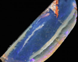 25.15 CTS BOULDER PIPE OPAL ROUGH [BR7902]