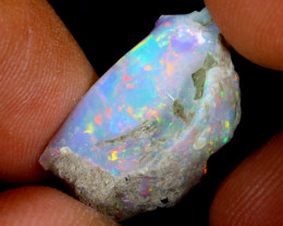 4cts Natural Ethiopian Welo Rough Opal / WR3566