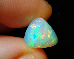 3.17ct Blazing Welo Solid Opal