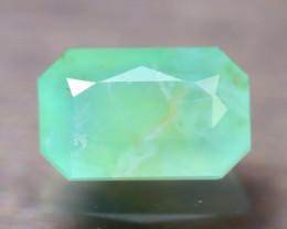 Paraiba Opal 1.36Ct Natural Peruvian Paraiba Color Opal J3006/A2