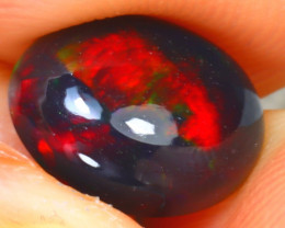 Welo Opal 1.70Ct Natural Ethiopian Smoked Welo Opal JN210/A28