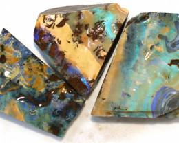 3 = 775cts Australian Boulder Opal Solid Stone ML02131