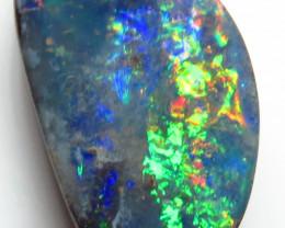 3.93ct Queensland Boulder Opal Stone