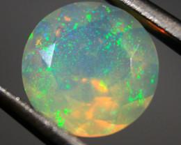 Cts.   1.75 Ethiopian Opal   RF572