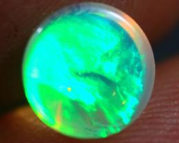 Cts. 0.85  Ethiopian Opal   RF503