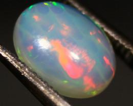 Cts.   0.90 Ethiopian Opal   RF444