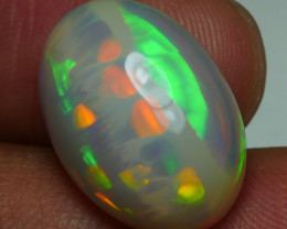 6.965 CRT ROLLING FLASH RIBBON FLORAL PLAY COLOR WELO OPAL-