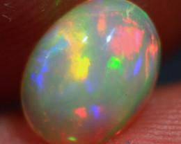 Cts.  0.80  Ethiopian Opal   RF512